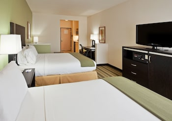 Gambar Holiday Inn Express Hotel & Suites Berkeley di Berkeley