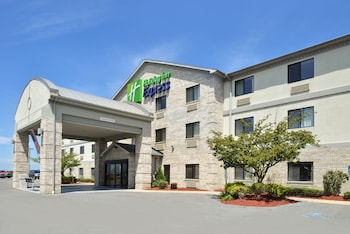 Picture of Holiday Inn Express Morgantown in Morgantown