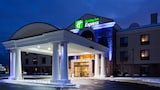 Picture of Holiday Inn Express Milwaukee North Brown Deer/Mequon in Milwaukee