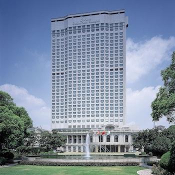 상하이의 오쿠라 가든 호텔 상하이 사진