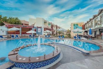 Kuva Minamark Resort & Spa-hotellista kohteessa Hurghada (ja lähialueet)