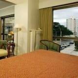 Suite, 1 kingsize-seng - Oppholdsområde