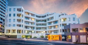 Image de West End Central Apartments à South Brisbane