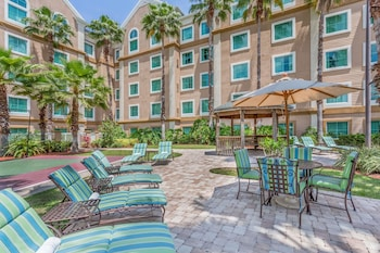 Picture of Hawthorn Suites by Wyndham Lake Buena Vista, a staySky Hotel in Orlando
