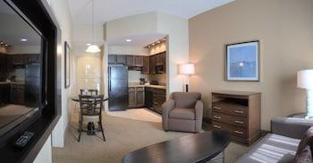 Slika: Hawthorn Suites by Wyndham Lake Buena Vista, a staySky Hotel ‒ Orlando