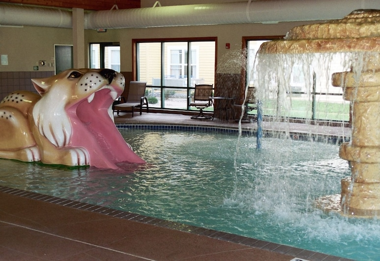 TownePlace Suites by Marriott Rochester, Rochester, Children's Pool