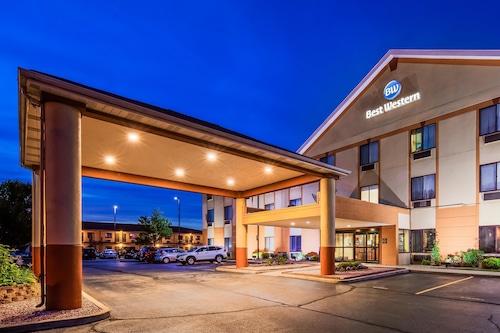 梅里爾維爾貝斯特韋斯特旅館及套房飯店/