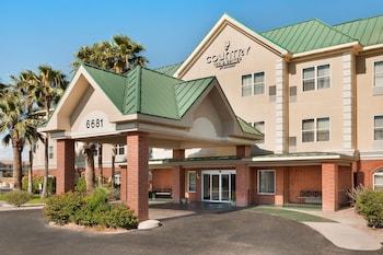 Mynd af Country Inn & Suites by Radisson, Tucson Airport, AZ í Tucson
