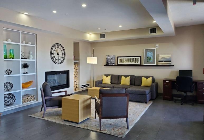Country Inn & Suites by Radisson, Tucson Airport, AZ, Tucson, Lobby