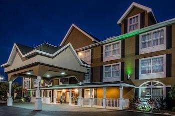 Bild vom Country Inn & Suites by Radisson, Jacksonville, FL in Jacksonville