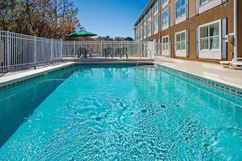 Bilde av Country Inn & Suites by Radisson, Jacksonville, FL i Jacksonville