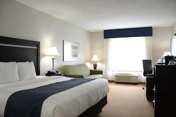 Foto Country Inn & Suites by Radisson, Jacksonville, FL di Jacksonville