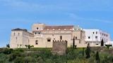 在阿兰卡丝多萨的D. 阿佛索 II 阿兰卡丝多萨望厦宾馆 - 历史酒店照片