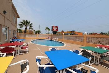 南帕德里島島嶼飯店的相片