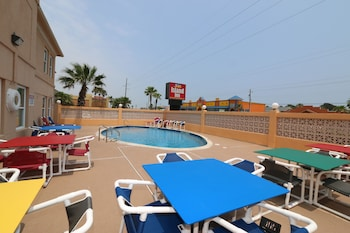 Foto Island Inn di Padre Island Selatan