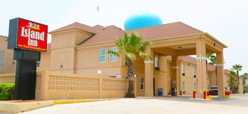 Picture of Island Inn in South Padre Island