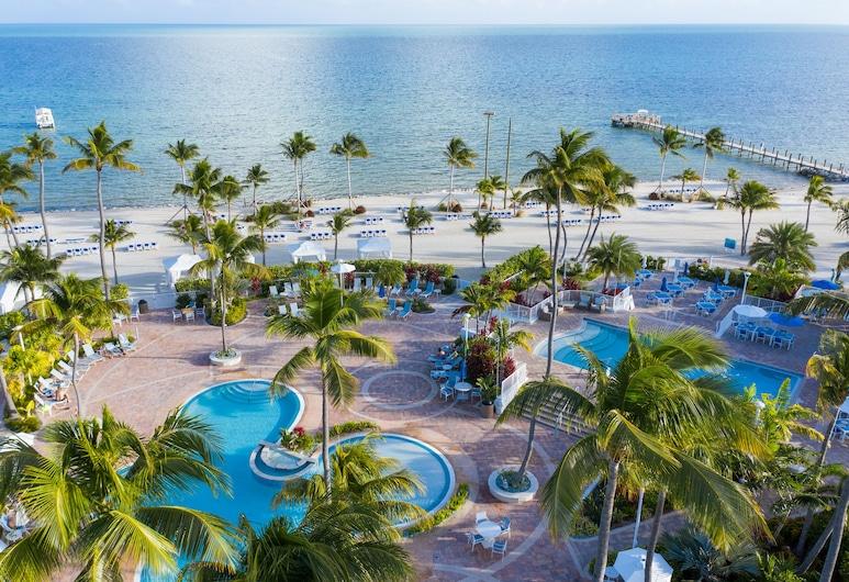 Islander Resort, Islamorada