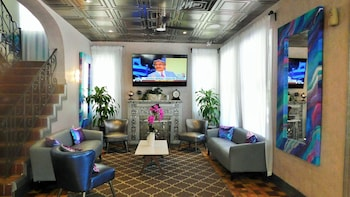Foto del Princess Ann Hotel en Miami Beach