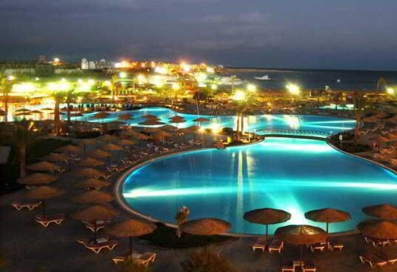 Tia Heights Makadi Bay Resort, Макаді-Бей, Басейн