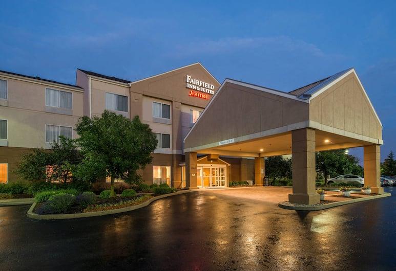 Fairfield Inn By Marriott Indianapolis Northwest, Ιντιανάπολις