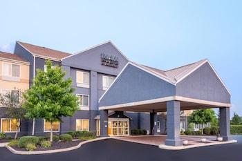 Bild vom Fairfield Inn By Marriott Indianapolis Northwest in Indianapolis