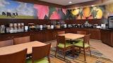 Book this Free Breakfast Hotel in Jeffersonville