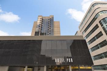 Image de Hotel PUR Quebec Québec