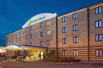 Picture of Holiday Inn Express Greenock in Greenock