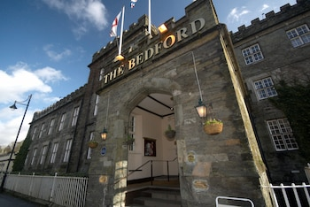 Picture of The Bedford Hotel in Tavistock
