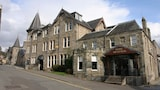 Book this Gym Hotel in Pitlochry