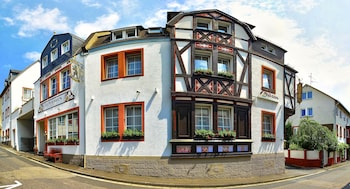 Picture of Hotel Zum Baeren in Ruedesheim am Rhein