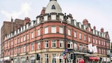 Choose This 3 Star Hotel In Doncaster