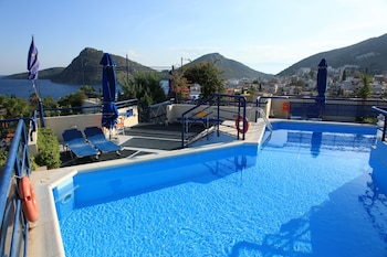 Picture of Heliotopos Apartments in Nafplio
