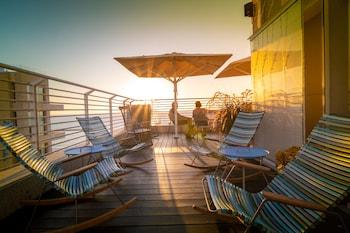 特拉維夫特拉維夫沙威海邊酒店的圖片