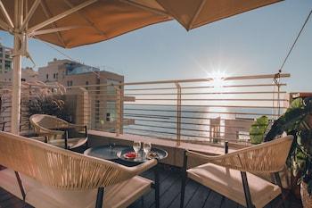Picture of The Savoy Tel-Aviv, Sea Side in Tel Aviv
