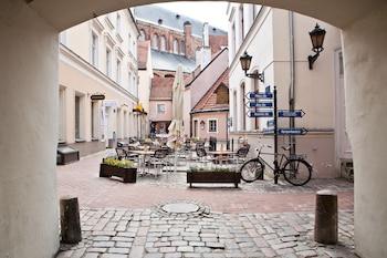 תמונה של Rixwell Hotel Konventa Seta בריגה