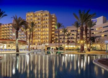 Enter your dates to get the Eilat hotel deal