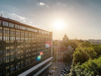 Lviv bölgesindeki Premier Hotel Dnister resmi