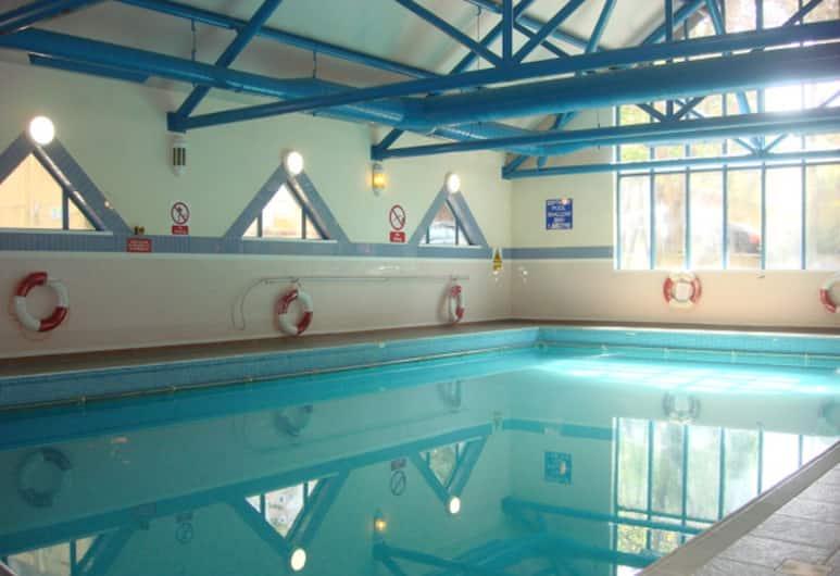 Carrington House Hotel, Bournemouth, Pool