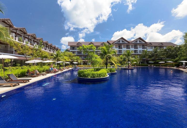 Kamala Beach Resort, A Sunprime Resort - Adults Only, Kamala, Pool
