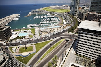 Picture of InterContinental Phoenicia Beirut in Beirut