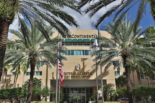 Intercontinental