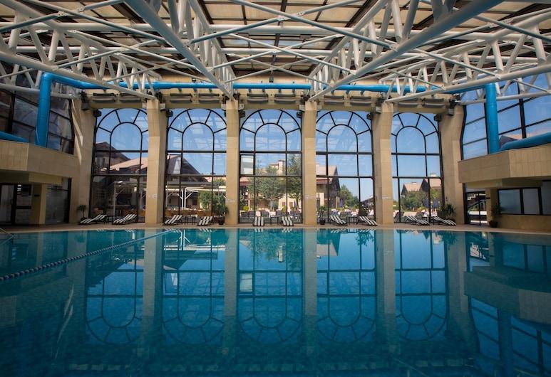 InterContinental Mzaar Lebanon, an IHG Hotel, Mzaar Kfardebian, Kolam Renang
