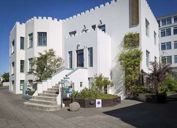 Picture of Castle House & Embassy Luxury Apartments in Reykjavik