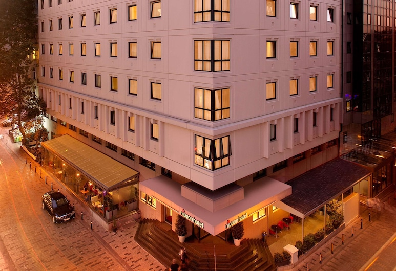 Nippon Hotel, Istanbul
