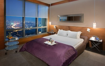 Picture of Point Hotel Barbaros in Istanbul