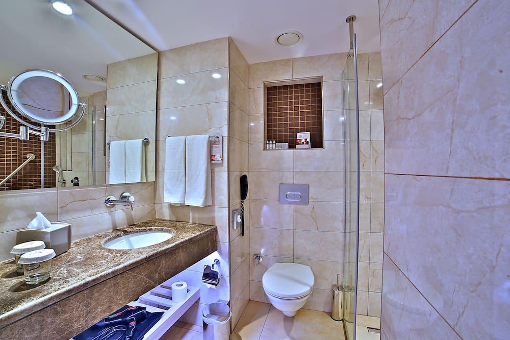客房, 2 張單人床, 非吸煙房 - 浴室
