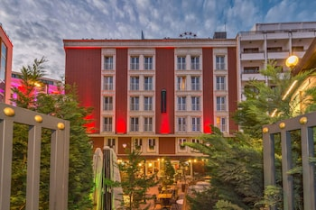 Picture of Hotel Vicenza in Istanbul