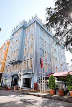 Picture of Blue House Hotel in Istanbul