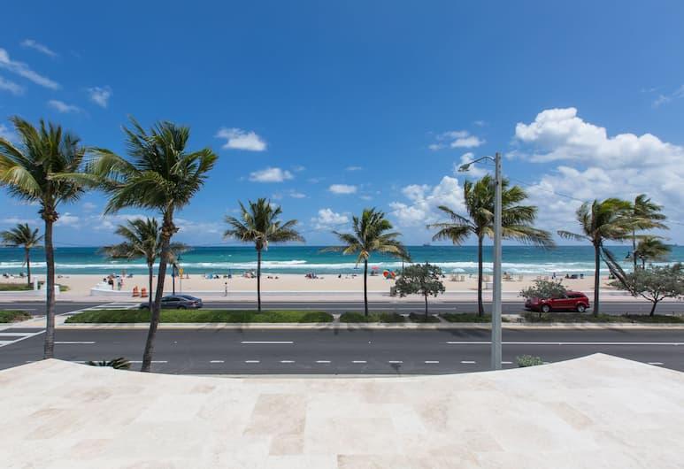 Premiere Hotel, Fort Lauderdale, Terassi/patio